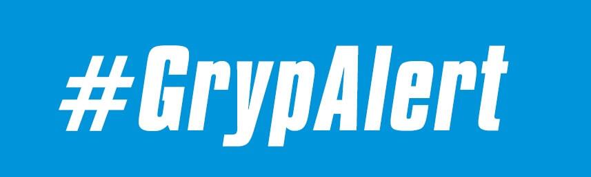 GrypAlert